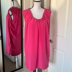 ⬇️REDUCED!! RACHEL Rachel Roy pink dress